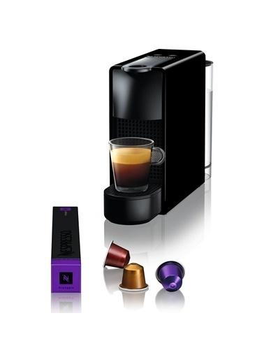 Nespresso Essenza Mini C 30 Black Siyah